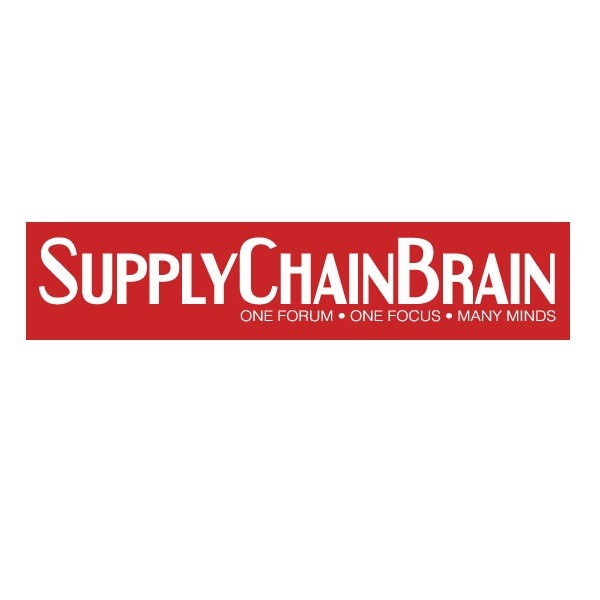 Media Partner: SupplyChainBrain