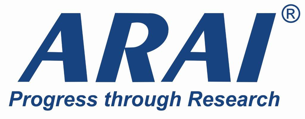 Supporting Partner- Automotive Research Association of India (ARAI)