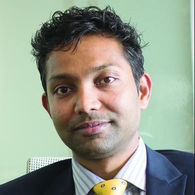 Vivek Pachisia