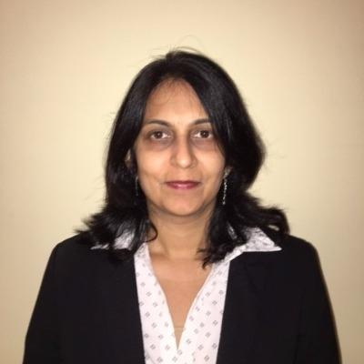 Jayashree Parthasarathy