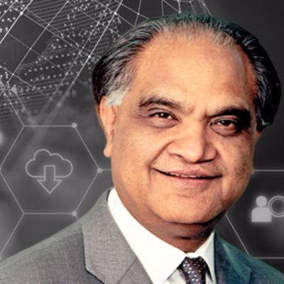 Dr. Ram Charan