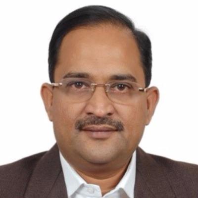 P V R Rajendra Prasad