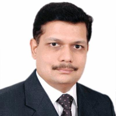 Rakesh G. Alshi
