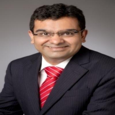 Paresh Parekh