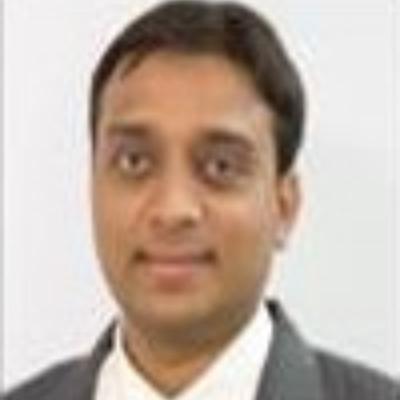 Vishal Nanavati