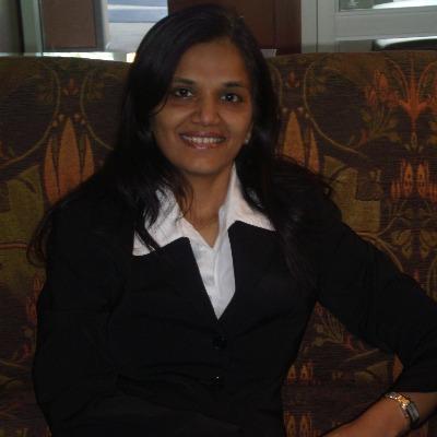 Tehmina Sharma