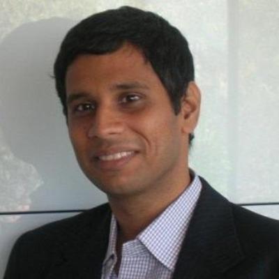 Huzefa Tavawalla