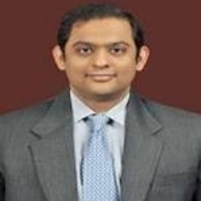 Anand Jayachandran