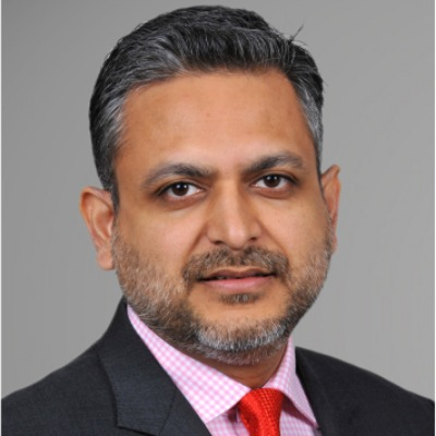 Rabindra Jhunjhunwala