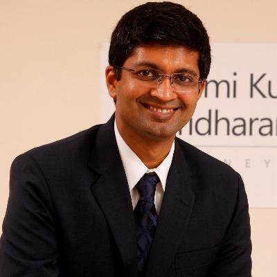 L Badri Narayanan