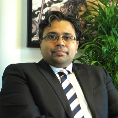 Rajesh Simhan