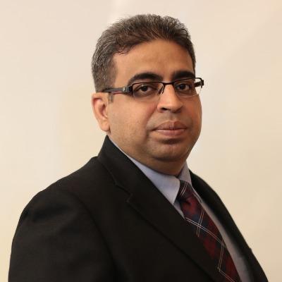 Amit Rahane