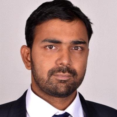 Vivek Belgavi