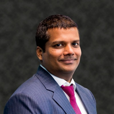 Sandip Khetan