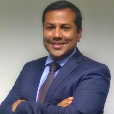 Jayant Saran