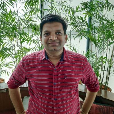 Devendra Agrawal