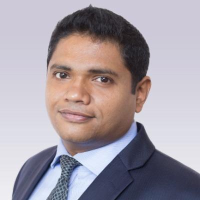 Nikhil Narendran