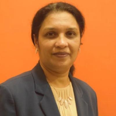 Dr. Arati Deo