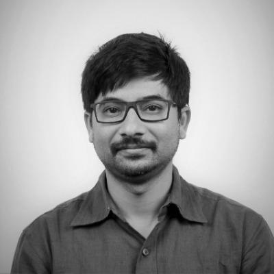 Dr. Monojit Choudhury
