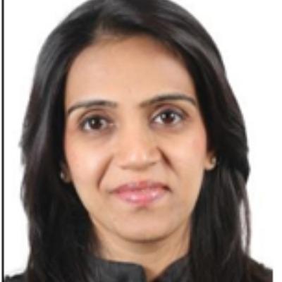 Darshika Kothari