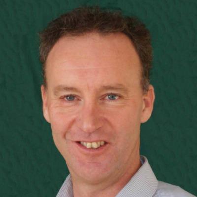 Dr. Tijs Koerts