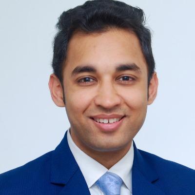 Sambhav Ranka