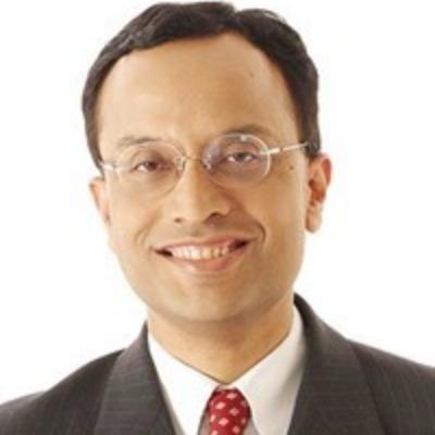 Amitava Guharoy