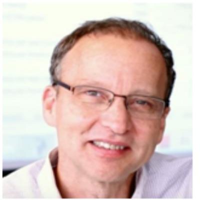 Dr. Edward Bodmer