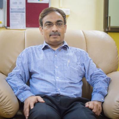 Prof. Rajendra Sonar