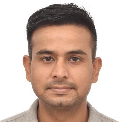 Vik Sharma, CFA