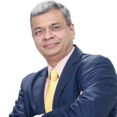 Ashutosh Chaturvedi