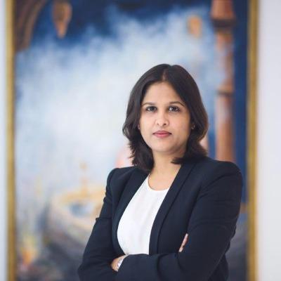 Akila Agrawal
