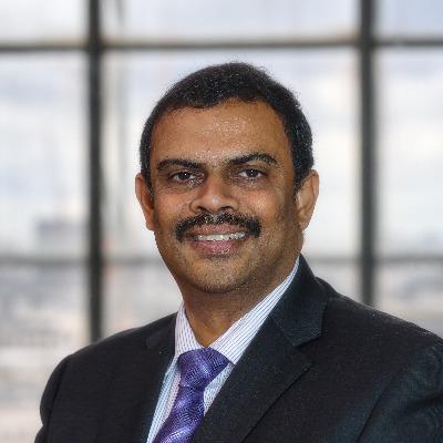 Shankar Garigiparthy