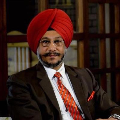 Prof. K.D.S. Bedi