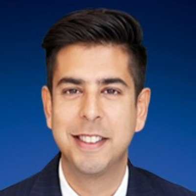 Sumit Punwani