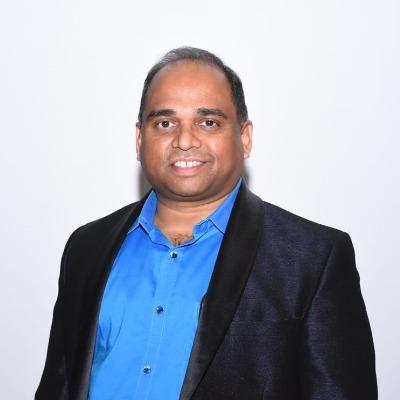 Kalyan N Chakravarthi.