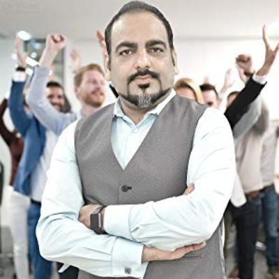 Dr Prem Jagyasi