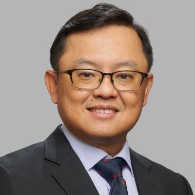 Lionel Tan