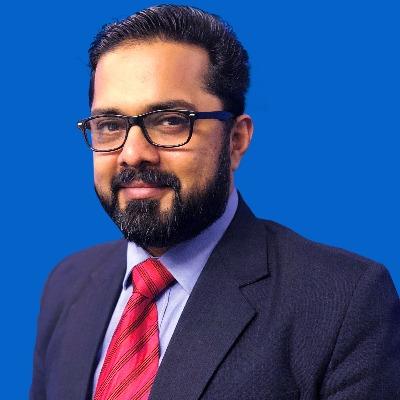 Abhishek Kishore Gupta