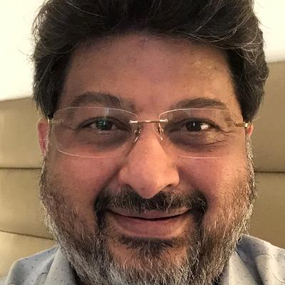 Dr. Milind Antani