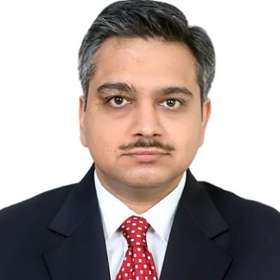 Atul Tripathi