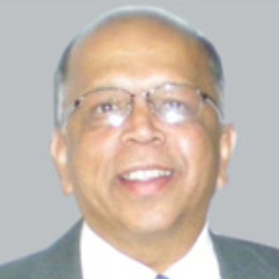 Rammohan Bhave