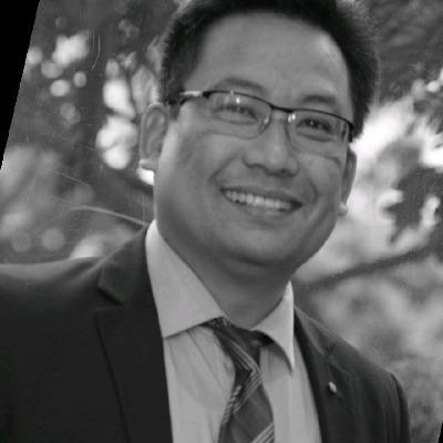 Dr. Nirod Kumar Singh