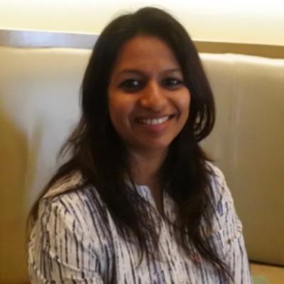 Rajashree Rastogi