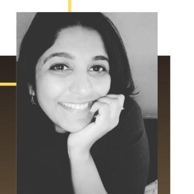 Vanitha Choudhari