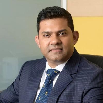 Prakarsh Gagdani