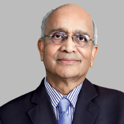 Mr RC Bhargava