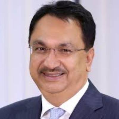 Mr. Vikram Kirloskar