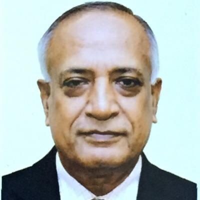 Sunder Rajan Raman
