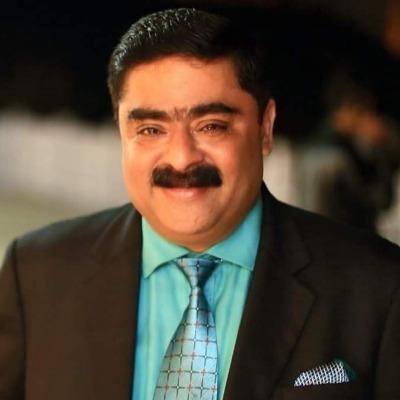 Anurag Katriar